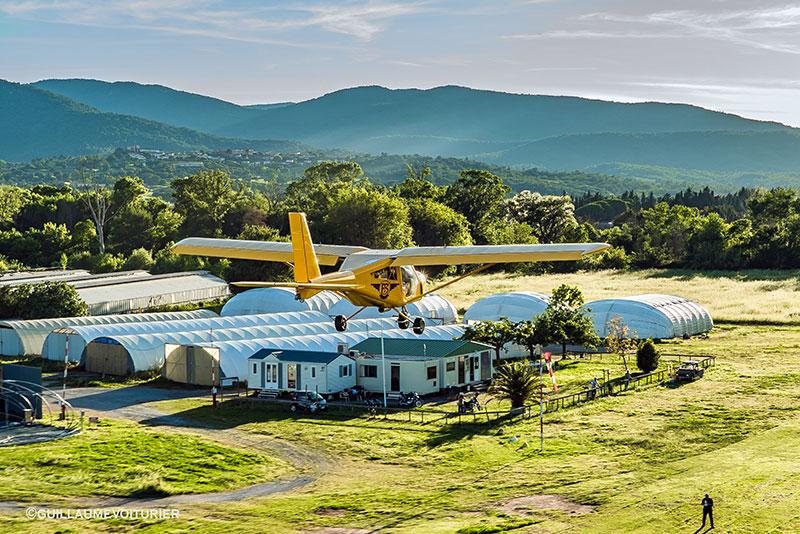 Base ULM Flying Safari Fréjus